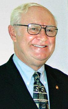 Larry Enyart