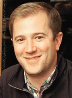 Mike Kinateder